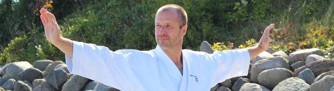 Karate Dojo Itosu e.V.